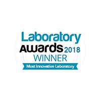 Laboratory Awards 2018