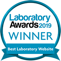 Laboratory Awards 2019