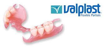 Valplast Flexible Dentures